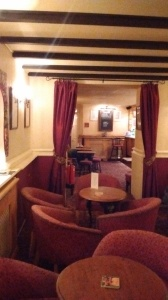 Pub pub, where the Castle Players met
